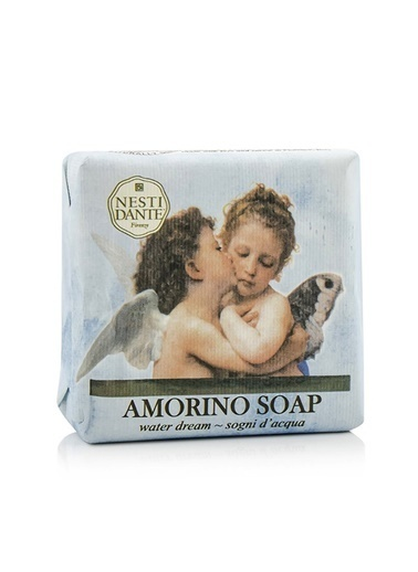 Nestidante Amorıno Soap Water Dream Sabun 150 Gr Renksiz